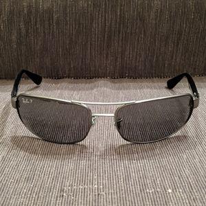 Ray-Ban 3445 Sunglasses